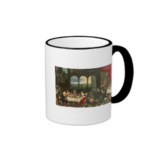 Taste, Hearing and Touch, 1618 Coffee Mugs