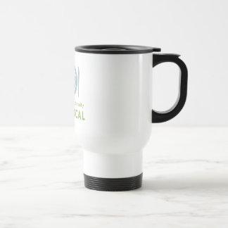 Taste Local Travel Mug