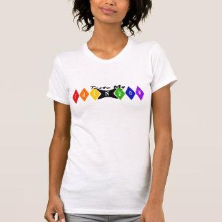 Taste my Rainbow Women s T Shirts