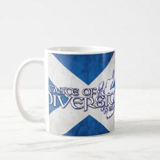 Taste of Diversity Fundraiser Mug