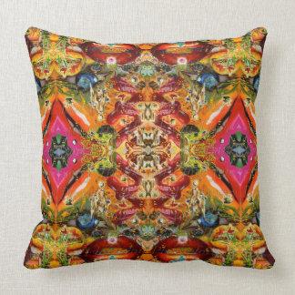 Taste of Healing Ho'oponopono Pillow by Deprise