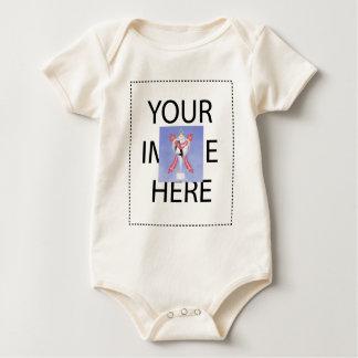Taste of home baby bodysuit