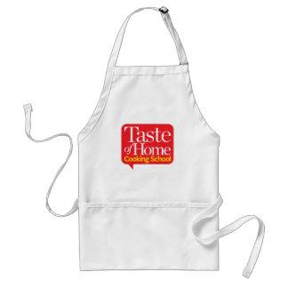 Taste of Home Cooking School Adult Apron