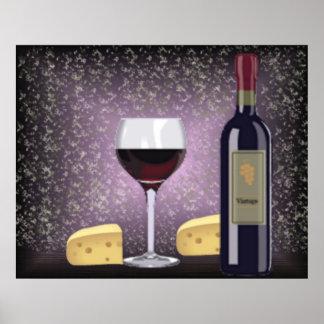 Taste of Italy Poster