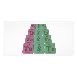 Taste-Ta-S-Te-Tantalum-Sulfur-Tellurium.png Photo Card Template