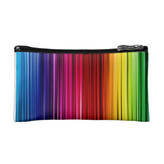 Taste the Rainbow Cosmetics Bag