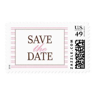 Tastemaker C by Ceci New York Postage Stamp