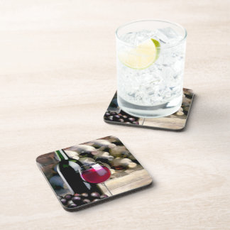 Tasting Time Beverage Coaster