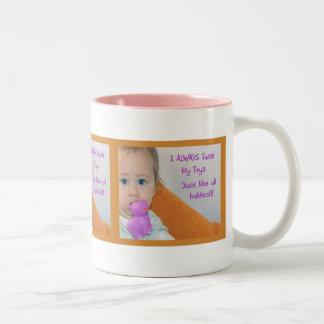 Tasting Toys Mug