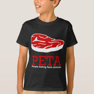 Tasty Animals T-Shirt