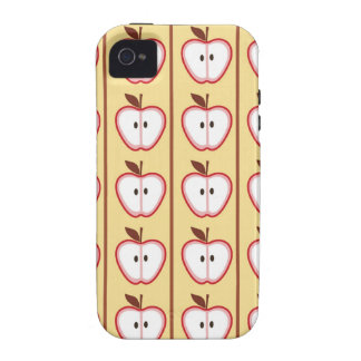 Tasty Apples iPhone 4 Cover
