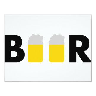 tasty beer card