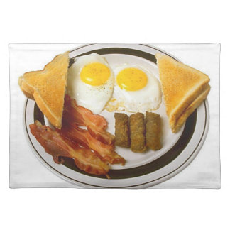 TASTY BREAKFAST PLACEMAT