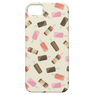 Tasty colorful ice cream / Case iPhone 5 Cases