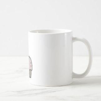 Tasty Cupcake Classic White Coffee Mug