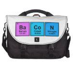 Tasty Elements Laptop Commuter Bag