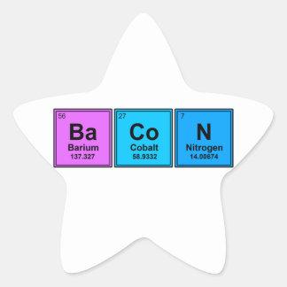 Tasty Elements Sticker