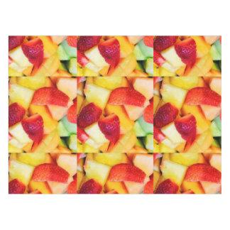 Tasty Fruit Tablecloth