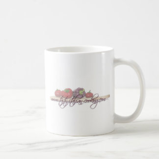 Tasty Italian Cooking Coffee Mugs