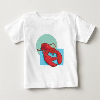 Tasty Lobster Baby T-Shirt