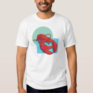 Tasty Lobster T Shirt