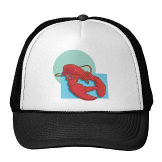 Tasty Lobster Trucker Hat