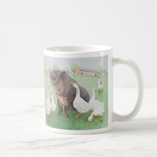 Tasty Morsel Coffee Mug