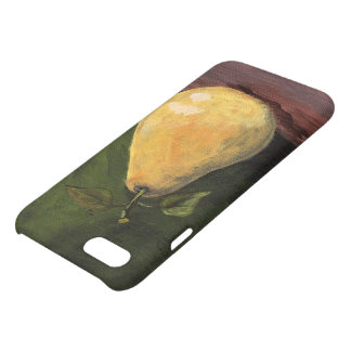 Tasty pear iPhone 8/7 case