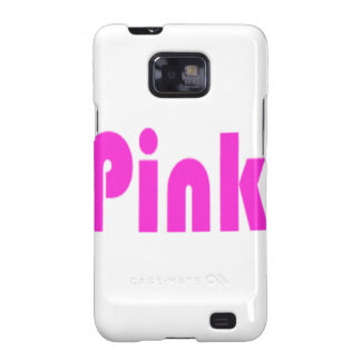 Tasty Pink Taco Galaxy S2 Cover