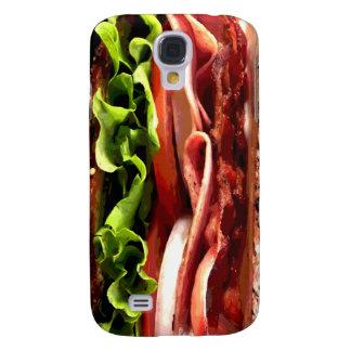 Tasty Sandwich Samsung Case
