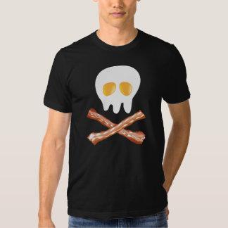 Tasty Skull & Bones Tee Shirt