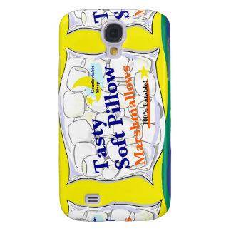 Tasty Soft Pillow Galaxy S4 Case