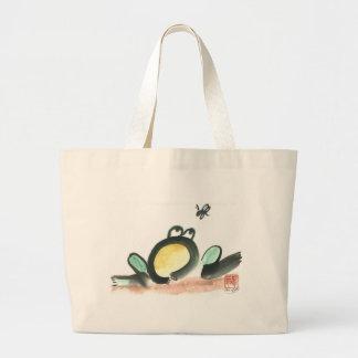 Tasty Treat Canvas Bag