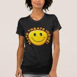 Tasty Treats Smile T Shirts