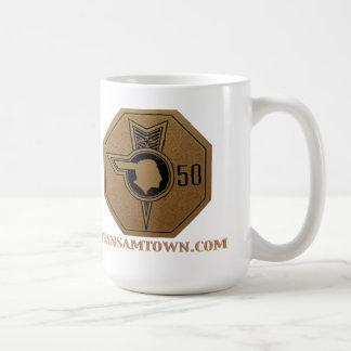 TAT - 50th LE T/A Mug