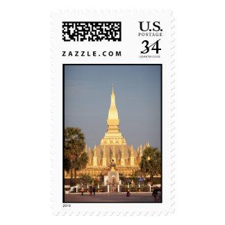 Tat Luang US postage #10