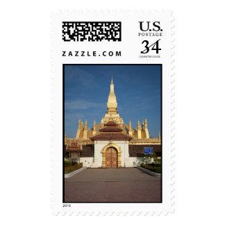 Tat Luang US postage #2