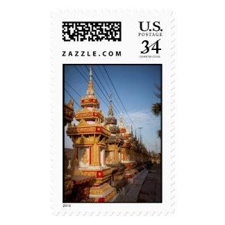 Tat Luang US postage #6
