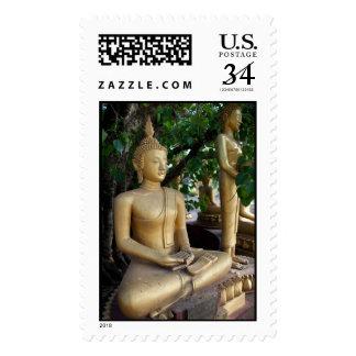 Tat Luang US postage #9