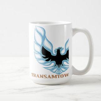 """TAT- """"Rainman Edition"""" Mug"""