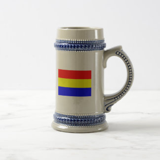 Tata Morocco Mugs
