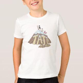Tata My Hero T-Shirt