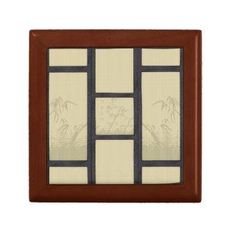 Tatami - Bamboo Gift Box