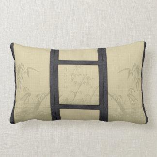 Tatami - Bamboo Lumbar Pillow