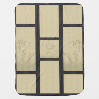 tatami - bamboo swaddle blanket
