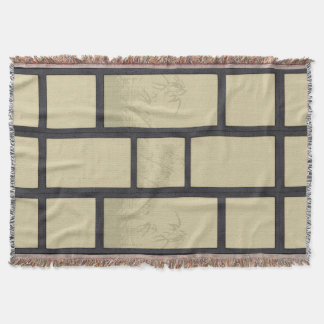 Tatami - Bamboo Throw Blanket