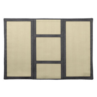 Tatami Cloth Placemat