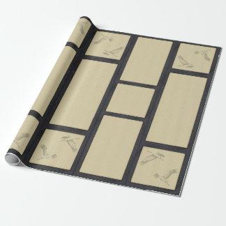 Tatami - Crane Wrapping Paper