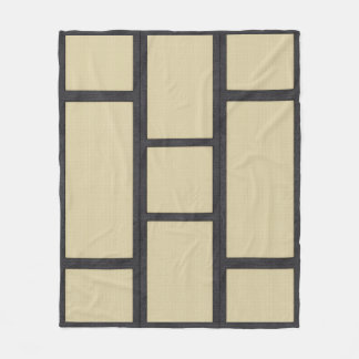 TATAMI FLEECE BLANKET