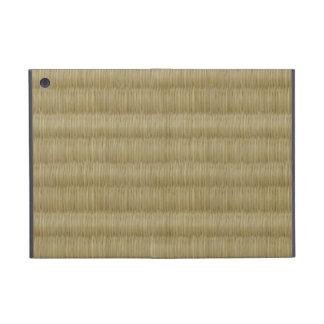 Tatami Mat 畳 2 Covers For iPad Mini